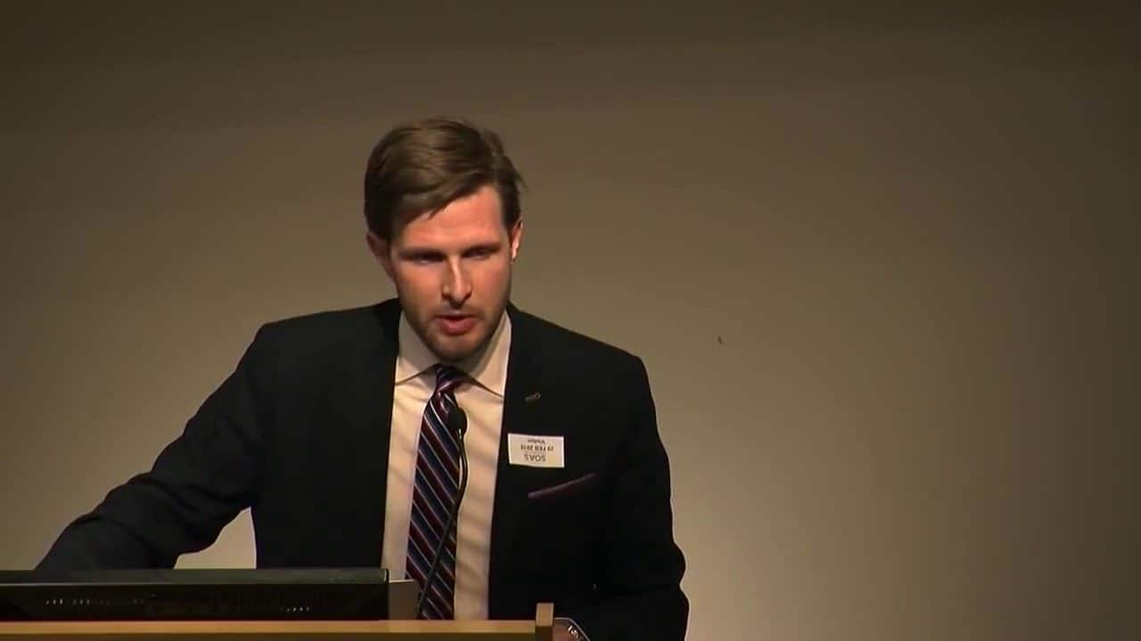 Jonathan Brown – Is there Justice Outside God's Law?: Making Sense of the Boundaries of the Sharīʿah in Islamic Civilization