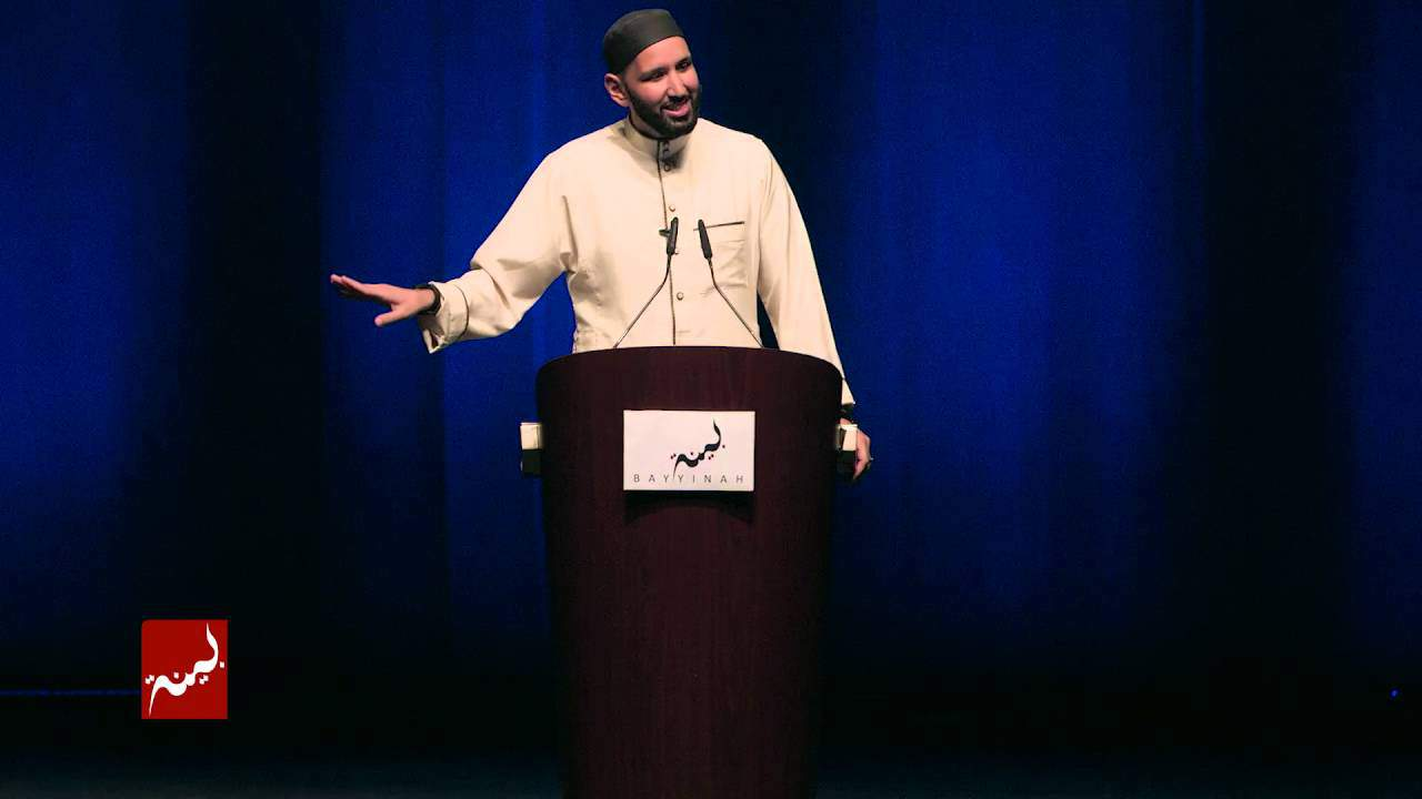 Omar Suleiman – Guidance from Surah Yusuf