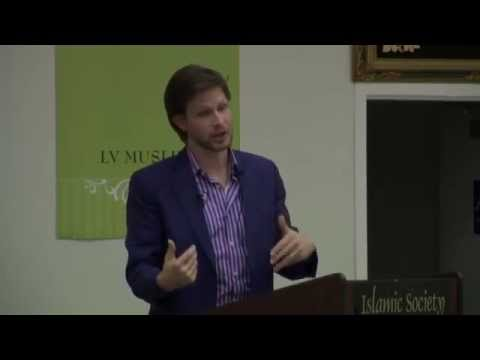 Jonathan Brown – A Crisis of Confidence Amongst Muslims & How We Read Our Scripture