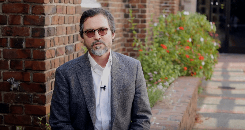 Hamza Yusuf – The passing of Muhammad Ali