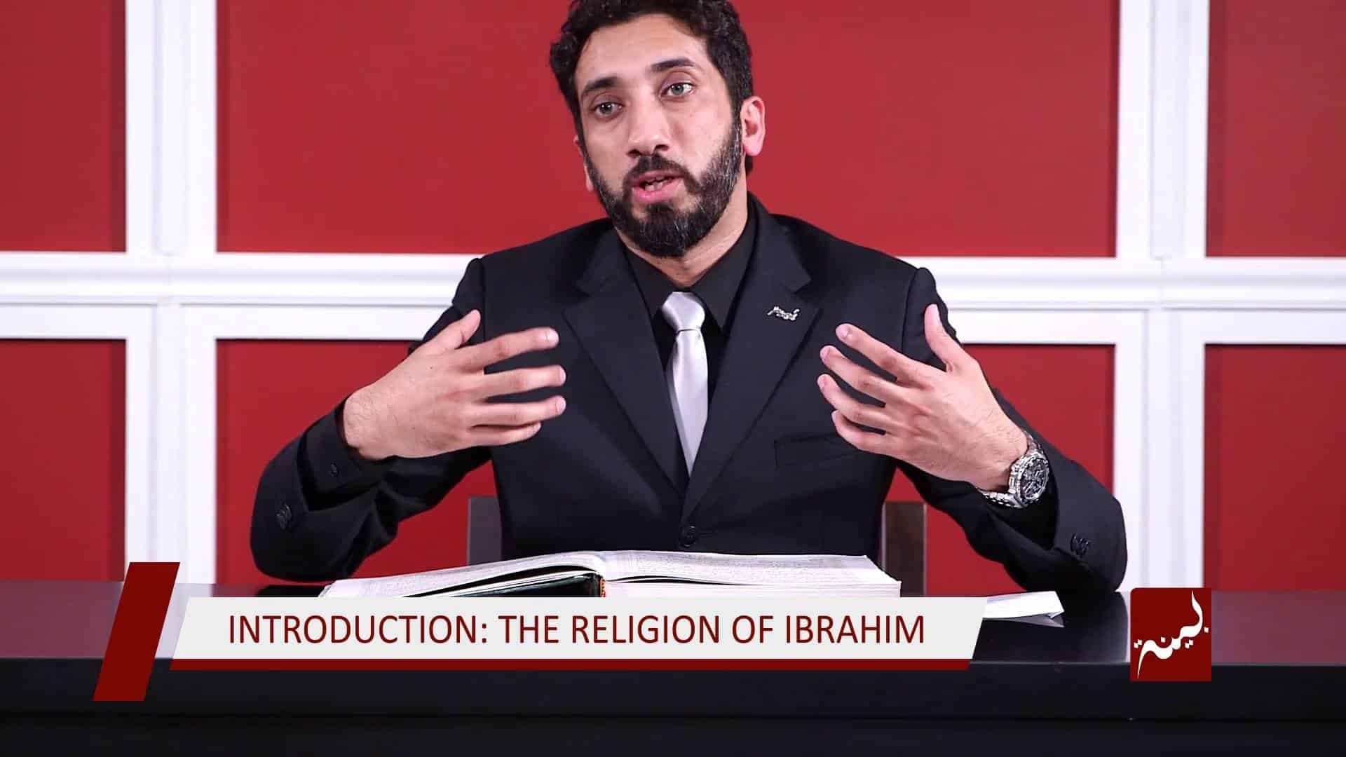 Nouman Ali Khan – Ramadan in Allah's Words: How to Approach Ramadan