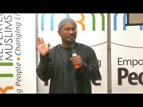 Kamal el Mekki – Path of the Sahabah