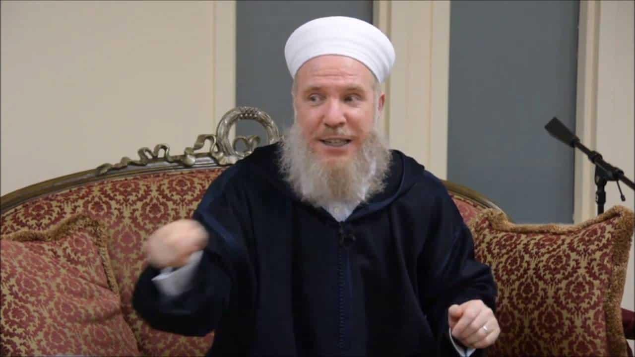 Muhammad al-Yaqoubi – Isra and Miraj