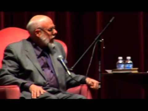 Umar Faruq Abd-Allah – Islam in America: A Conversation with Paul Barrett