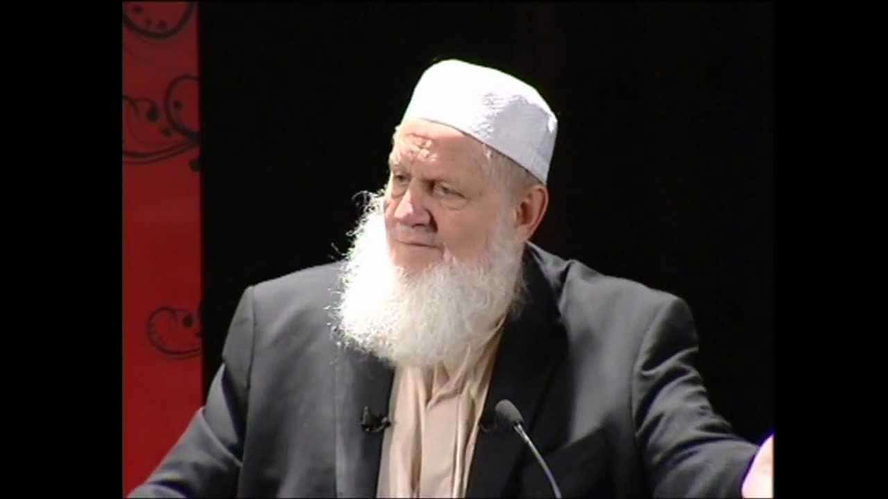 Yusuf Estes – Peace of Mind in a Chaotic World