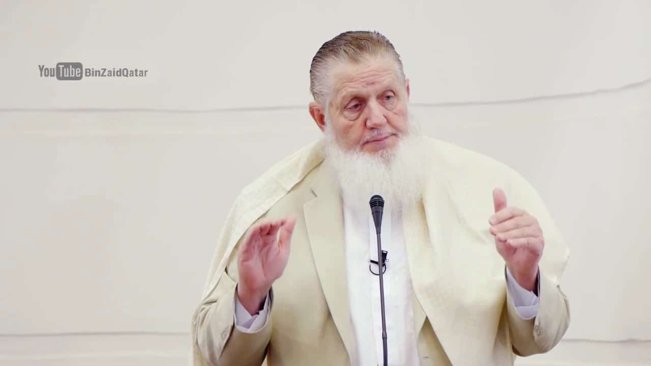 Yusuf Estes – Qur'an Neglected