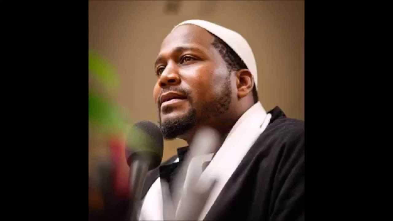 Muhammad Adeyinka Mendes – Islam and the Liberation of Womanhood