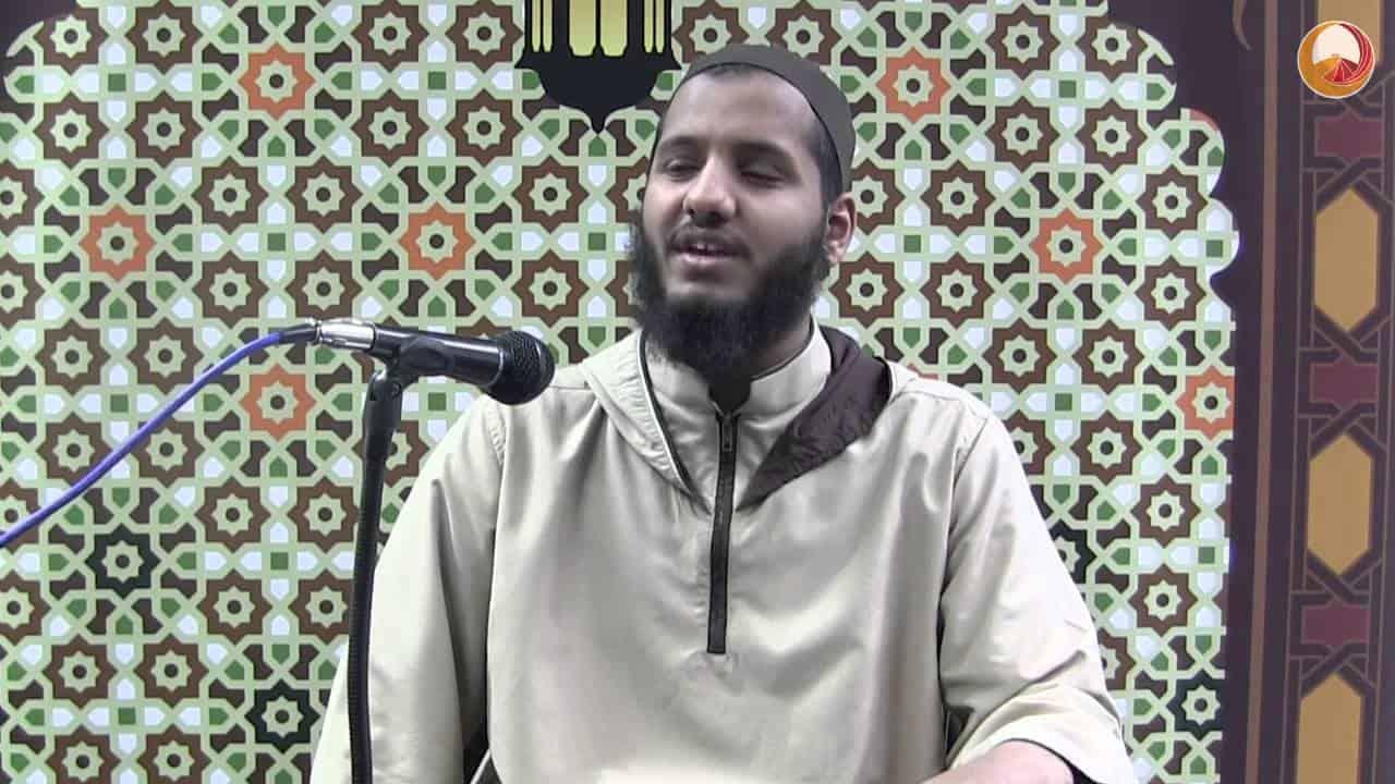Hussain Kamani – Advice to Future Imams and Scholars