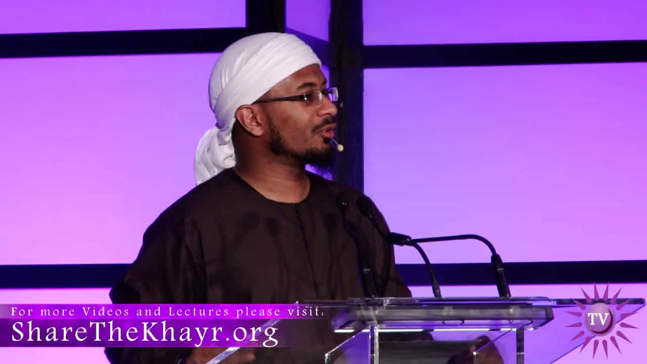 Kamal el Mekki – Friends of the Qur'an