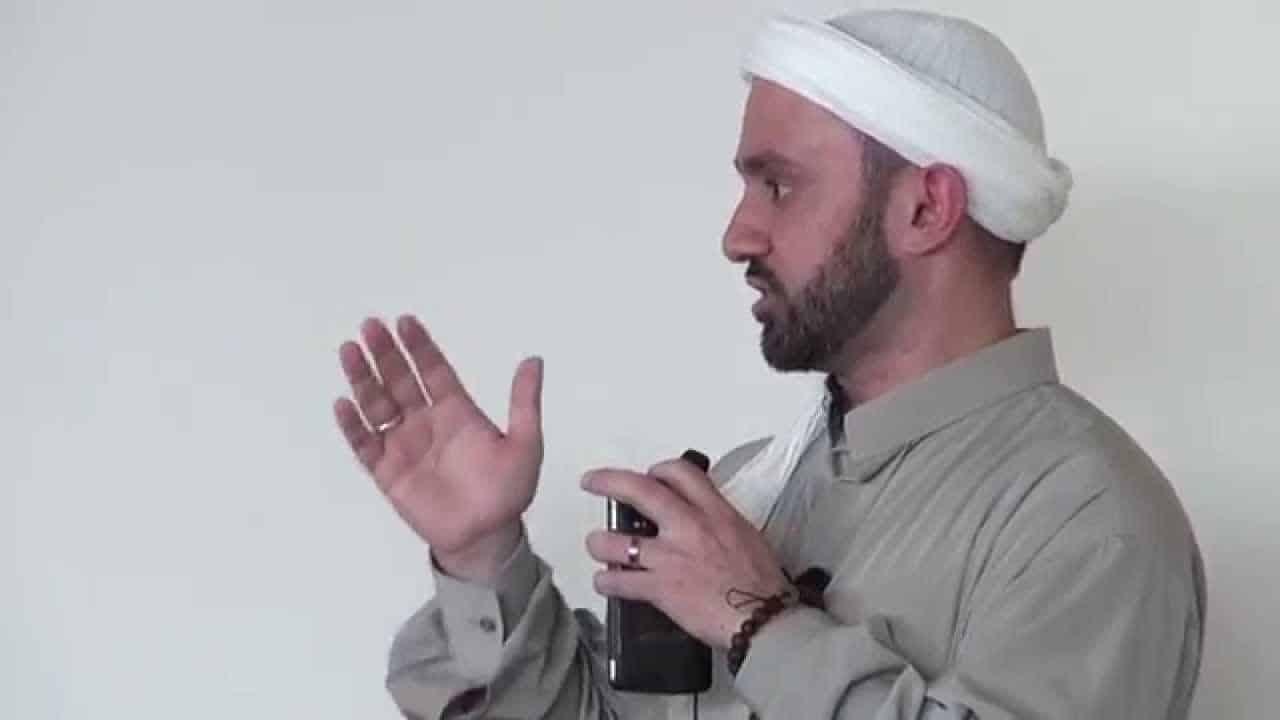 Khalid Latif – Values Learned From Karbala