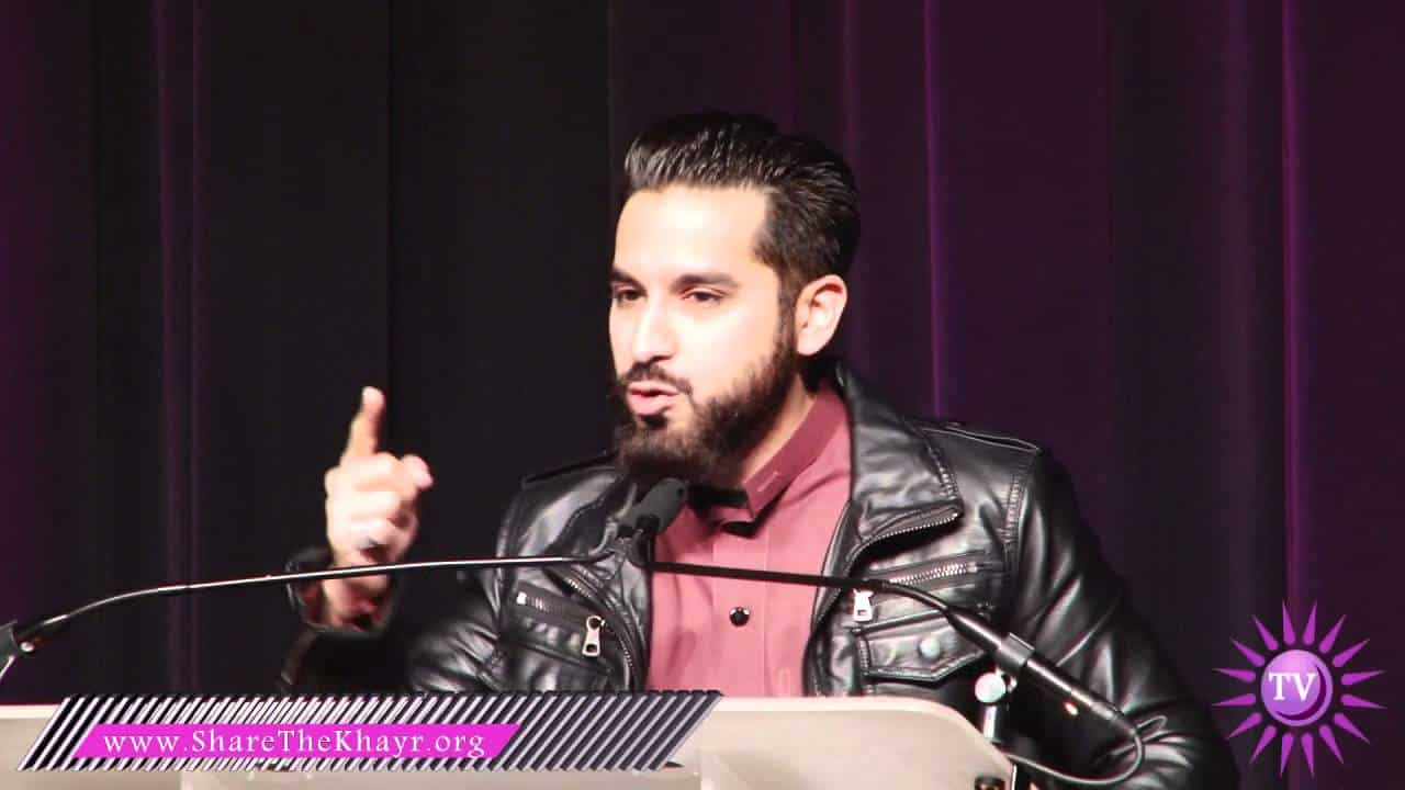 Saad Tasleem – How to Raise a Sahabi