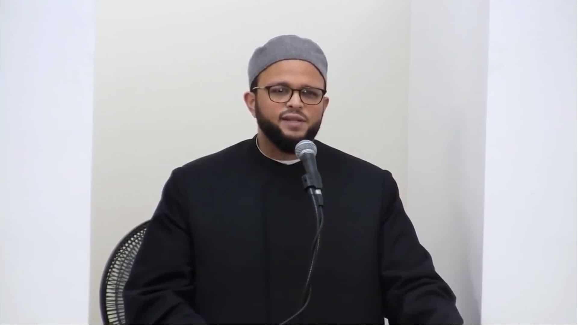 Yasir Fahmy – Hajj: The Journey of a Lifetime