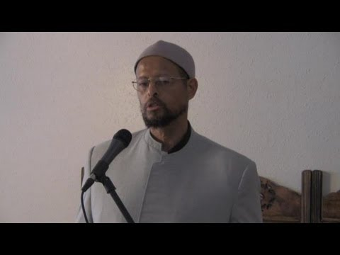 Zaid Shakir – 10 Days of Dhul Hijjah