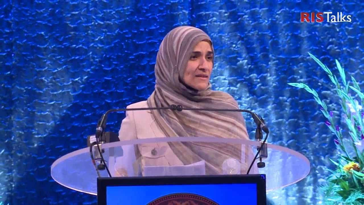 "Dalia Mogahed – ""Get Up! Stand for your rights!"""