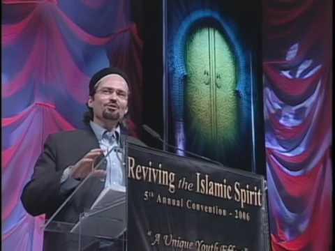 Hamza Yusuf – The Neglected Sunnahs