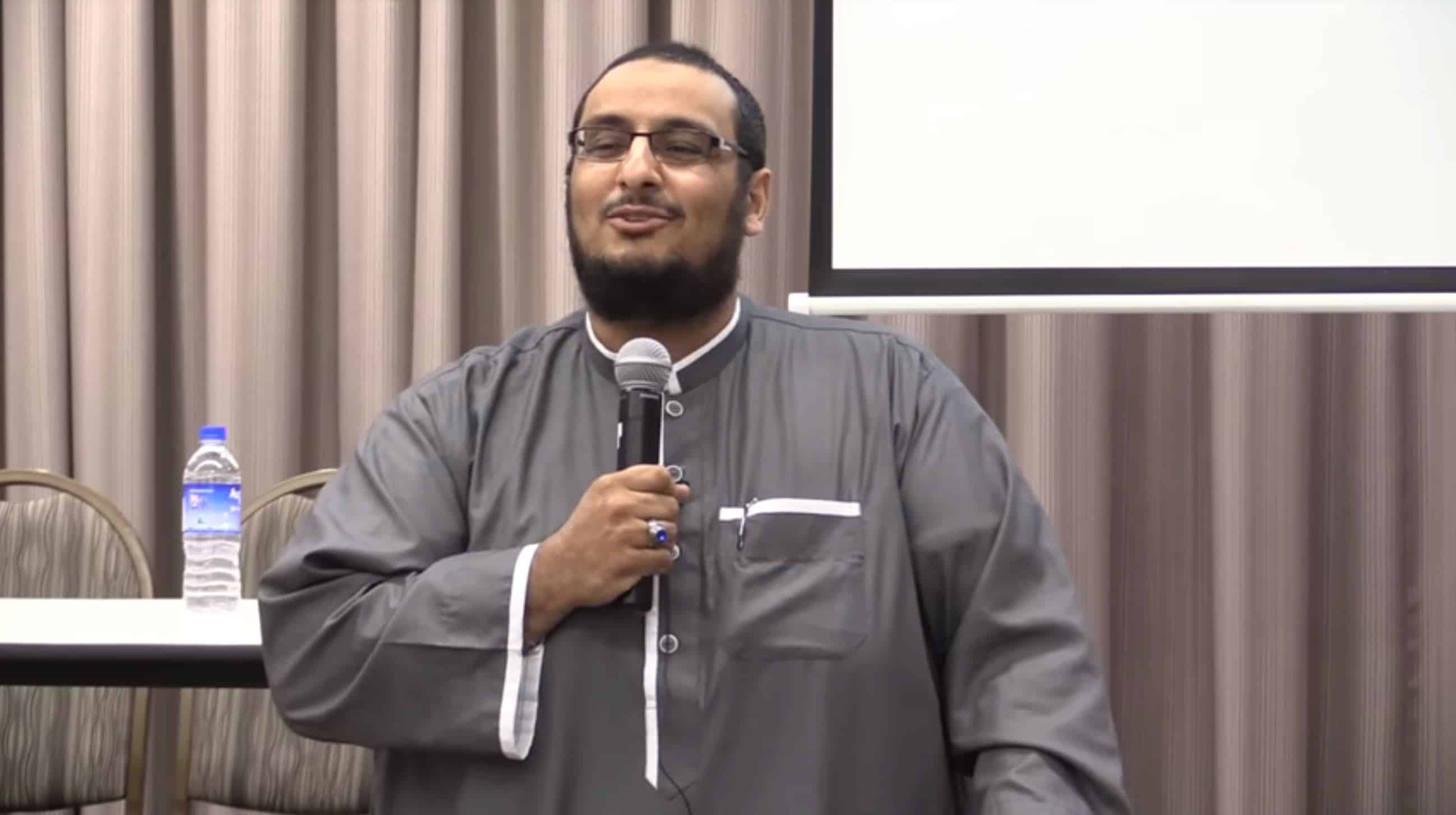 Yahya Ibrahim – How To Find Allah
