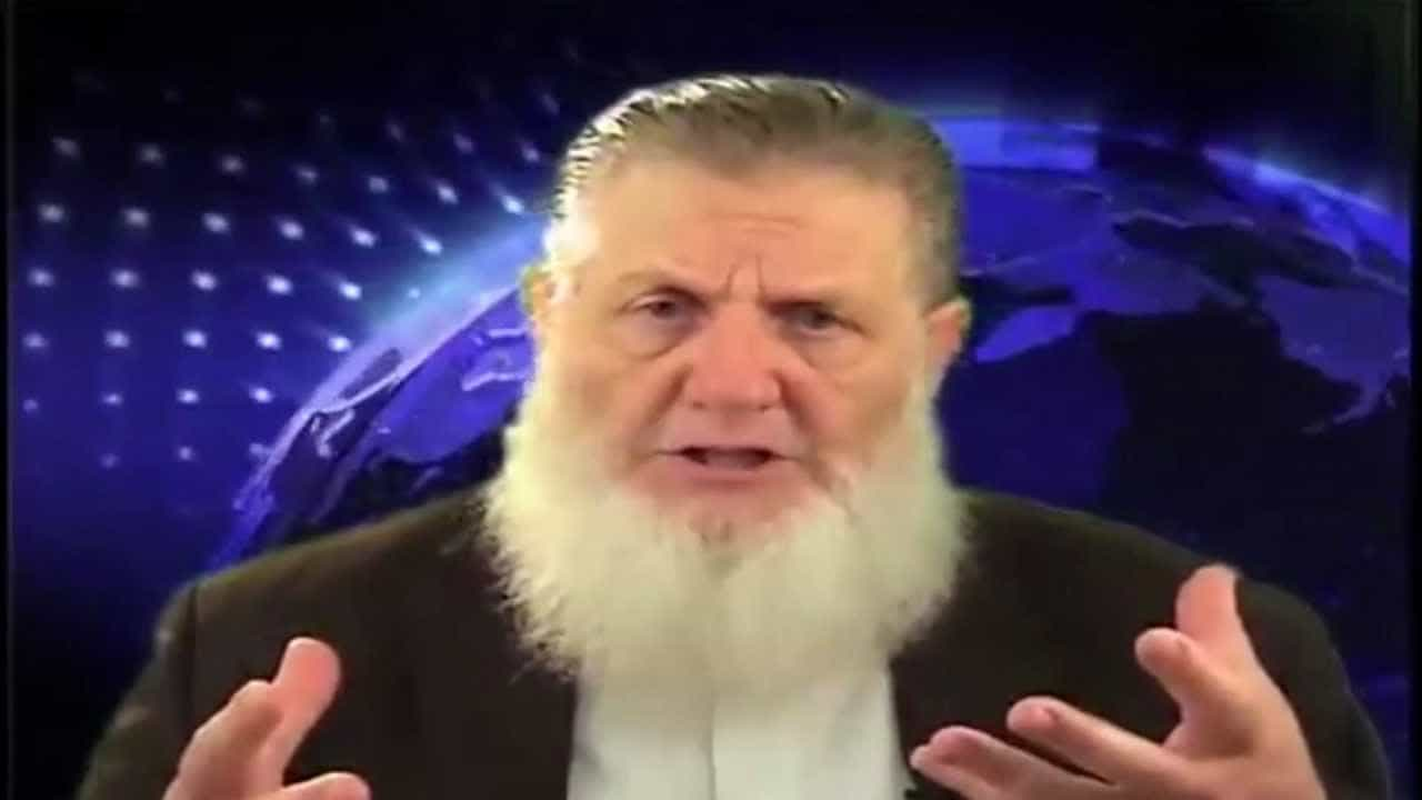 Yusuf Estes – Why are Earthquakes on the Increase?