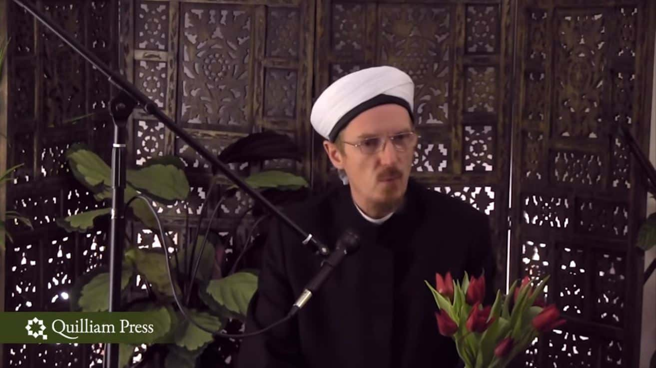 Abdal Hakim Murad – The Khilafa of Abu Bakr: A Time of Changing