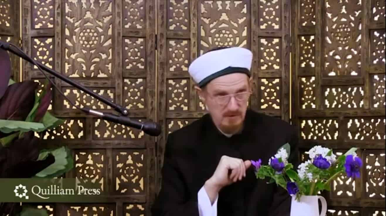 Abdal Hakim Murad – The Khilafa of Sayyidina Uthman: The Wisdom and the Agony