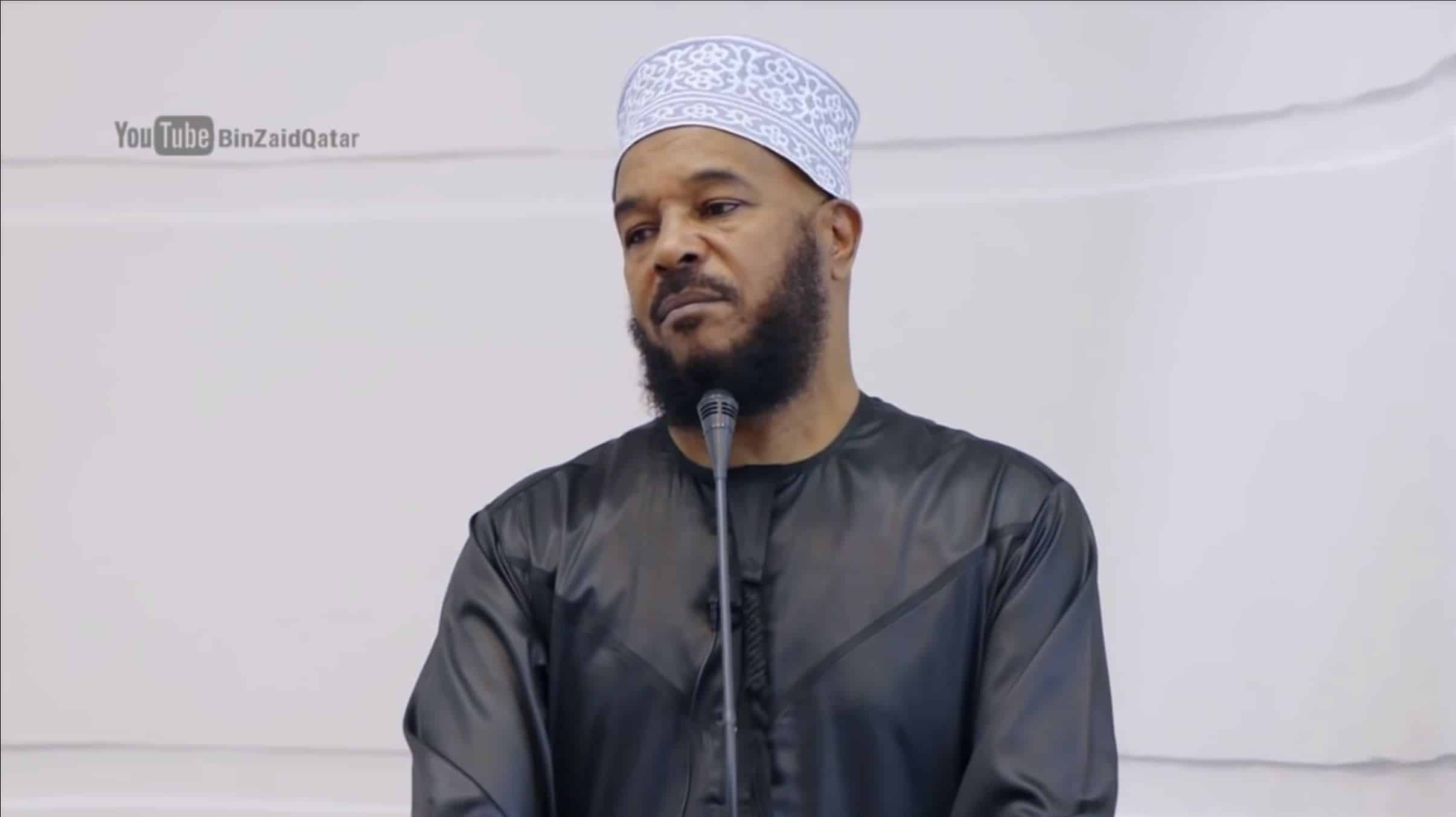 Bilal Philips – Teaching Children About Prayer