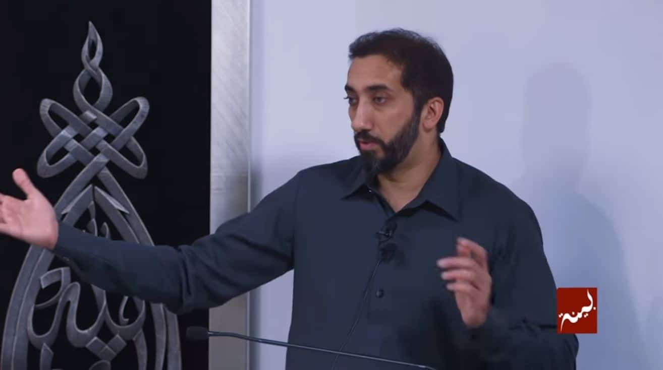 Nouman Ali Khan – How Gratitude Shapes our Lives