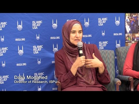Dalia Mogahed – The Power of Purpose