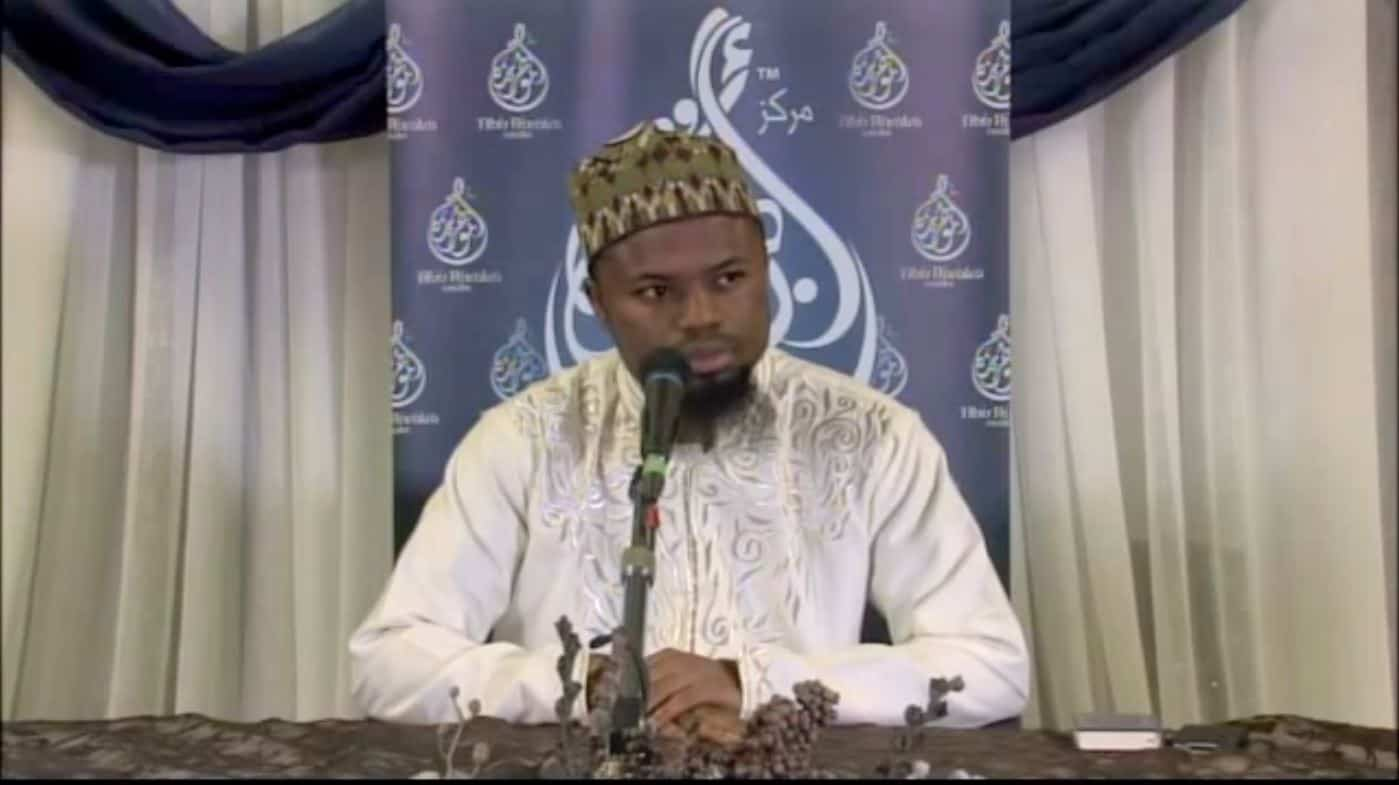 Okasha Kameny – The Qur'anist