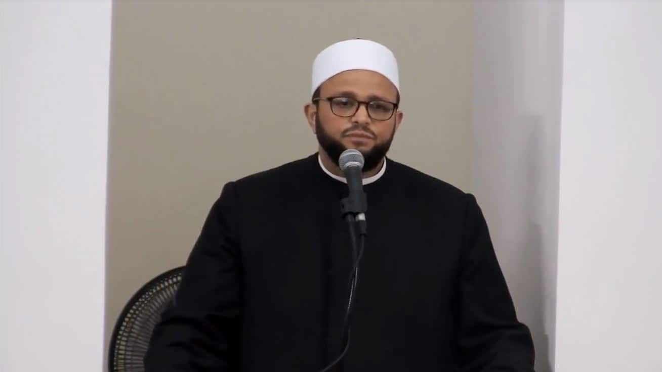 Yasir Fahmy – Countering Bigotry: The Prophet's ﷺ Last Sermon
