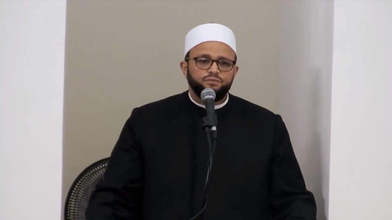Yasir Fahmy – Countering Bigotry: The Prophet's ﷺ Last Sermon