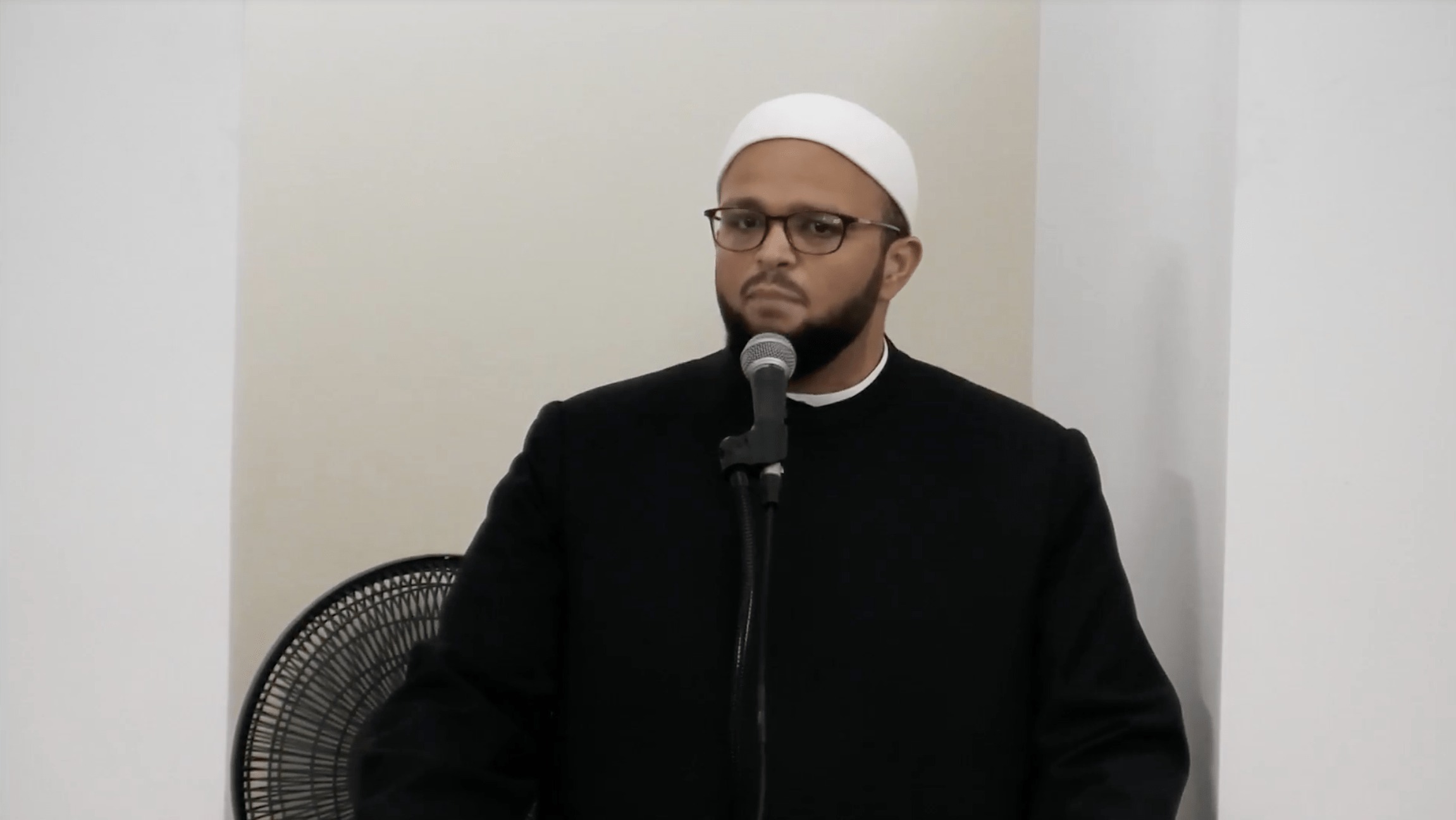 Yasir Fahmy – Muharram: Allah is With Me & He Will Guide Me