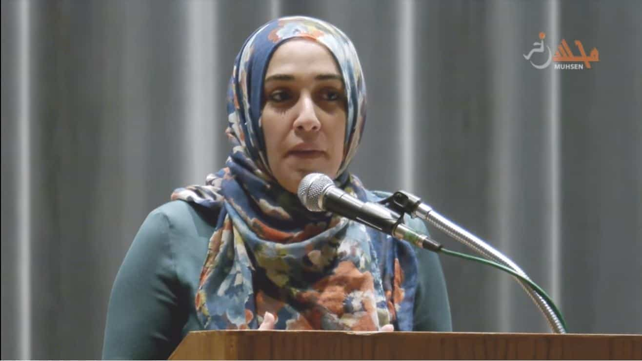 Yasmin Mogahed – What I Learned from a Mother of Three Children with Special Needs
