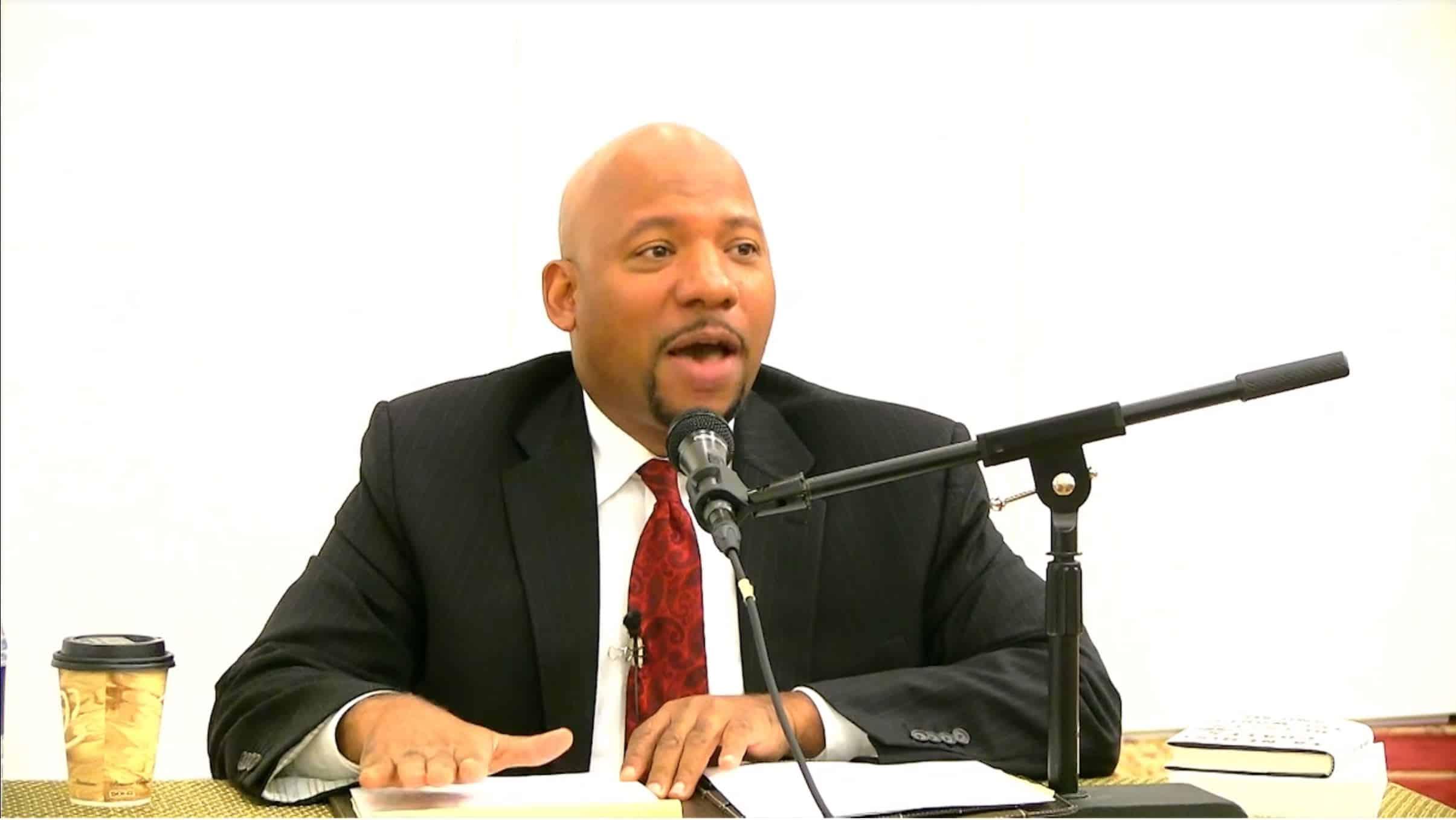 Abdul Malik – The Making of A Slave Psychological Warfare: Religion, Law, & Culture