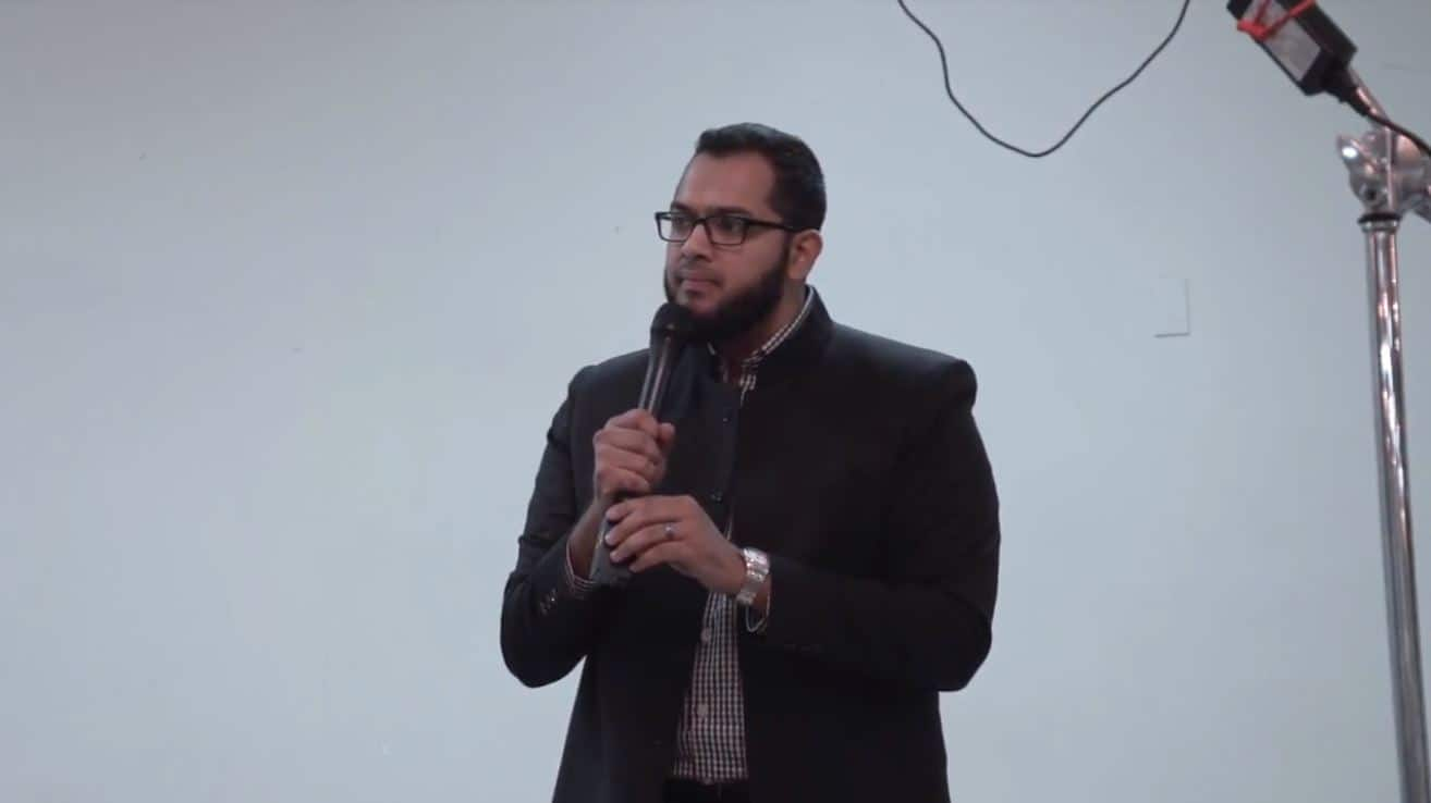 Nihal Khan – MLFA Fundraiser