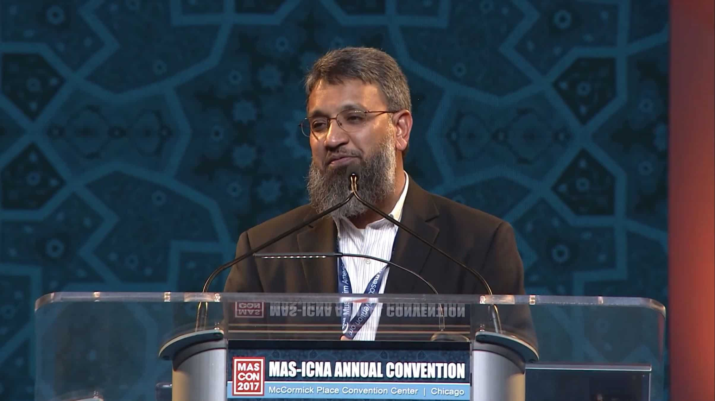 Altaf Husain – American Muslims: United by Trump and Divided by Race