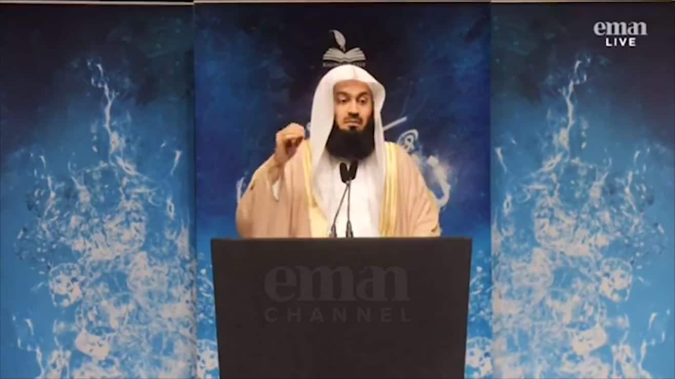 Ismail ibn Musa Menk – Ali Ibn Abi Talib