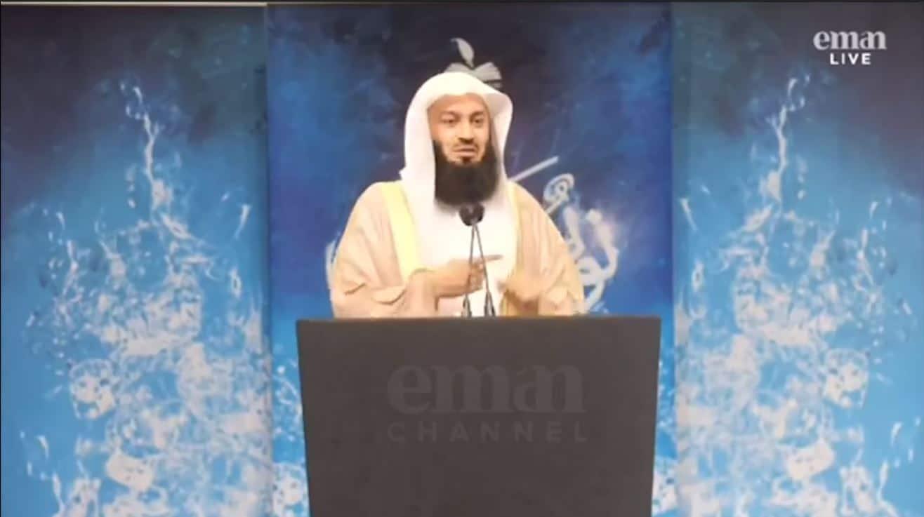 Ismail ibn Musa Menk – Sa'd Ibn Abi Waqqas
