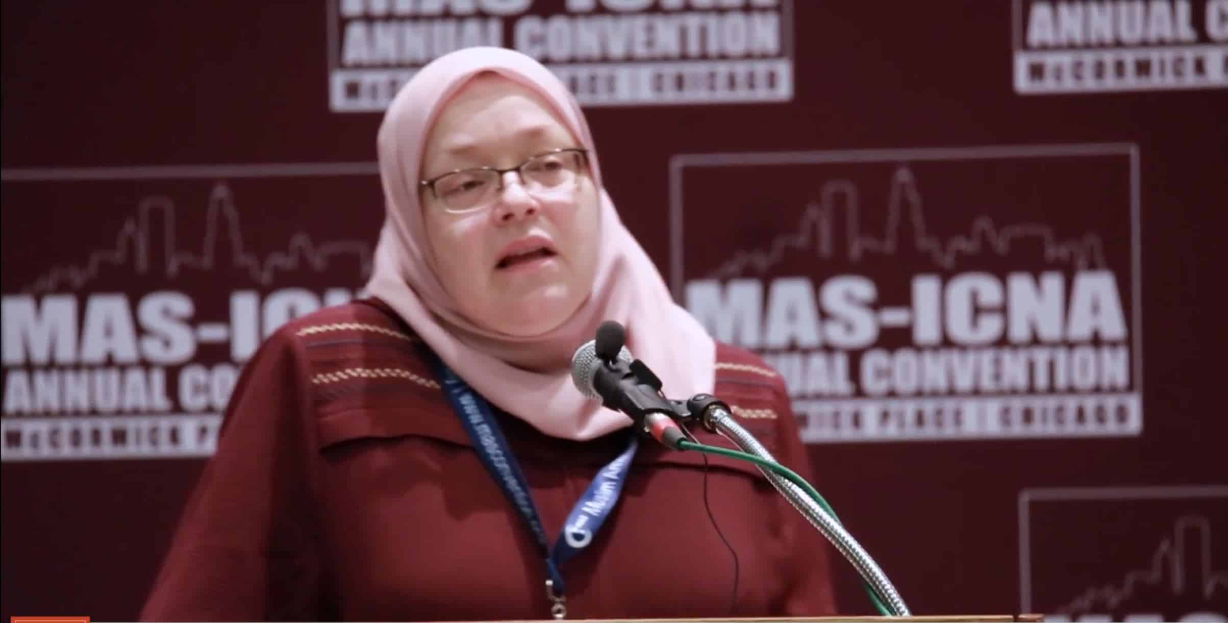 Karen Danielson – Towards Effective and Contemporary Imams in the U.S.