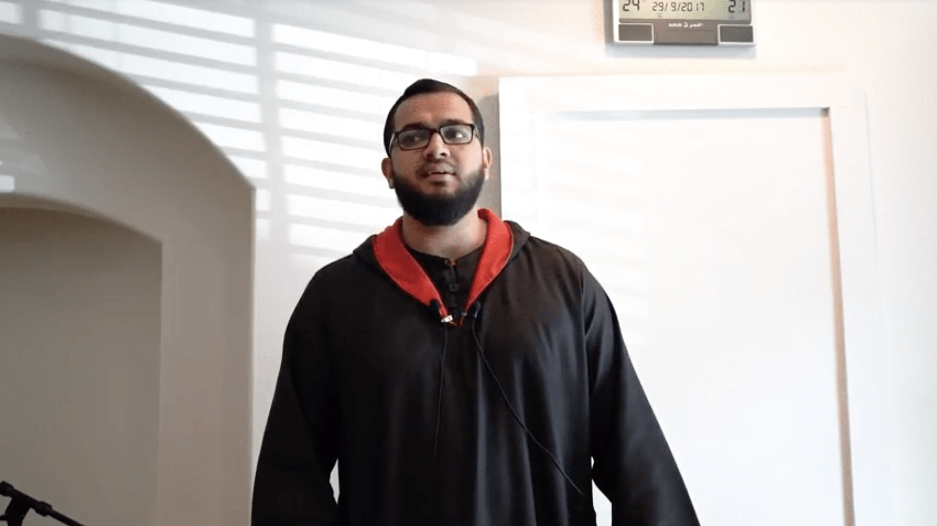 Nihal Khan – Family in the Quran