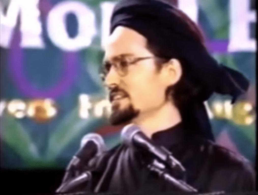 Hamza Yusuf – The Importance of Women in Islam