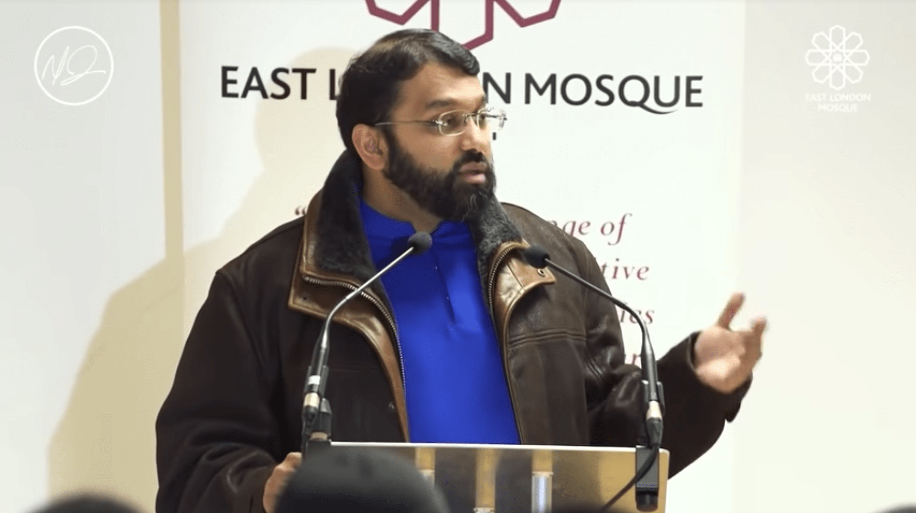 Yasir Qadhi – The Road Map of Death: Planning Your Legacy of Life