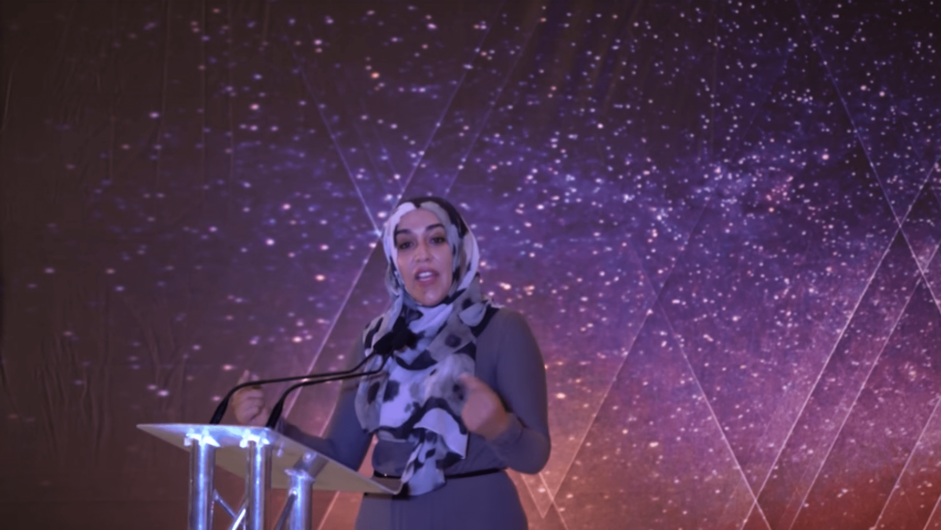 Yasmin Mogahed – Night of Destiny (Bradford)