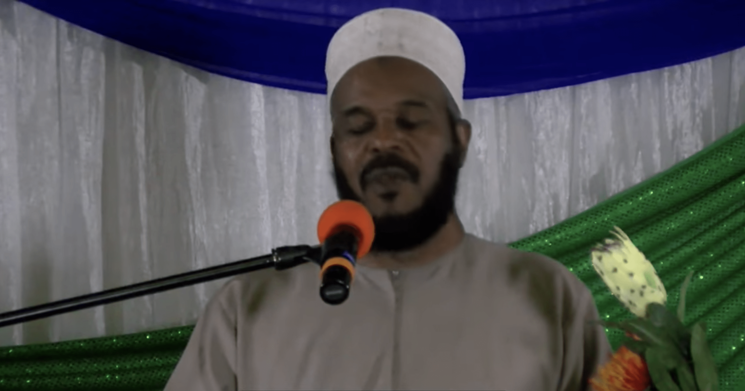 Bilal Philips – Challenges Facing The Muslim Youth In The 21st Century