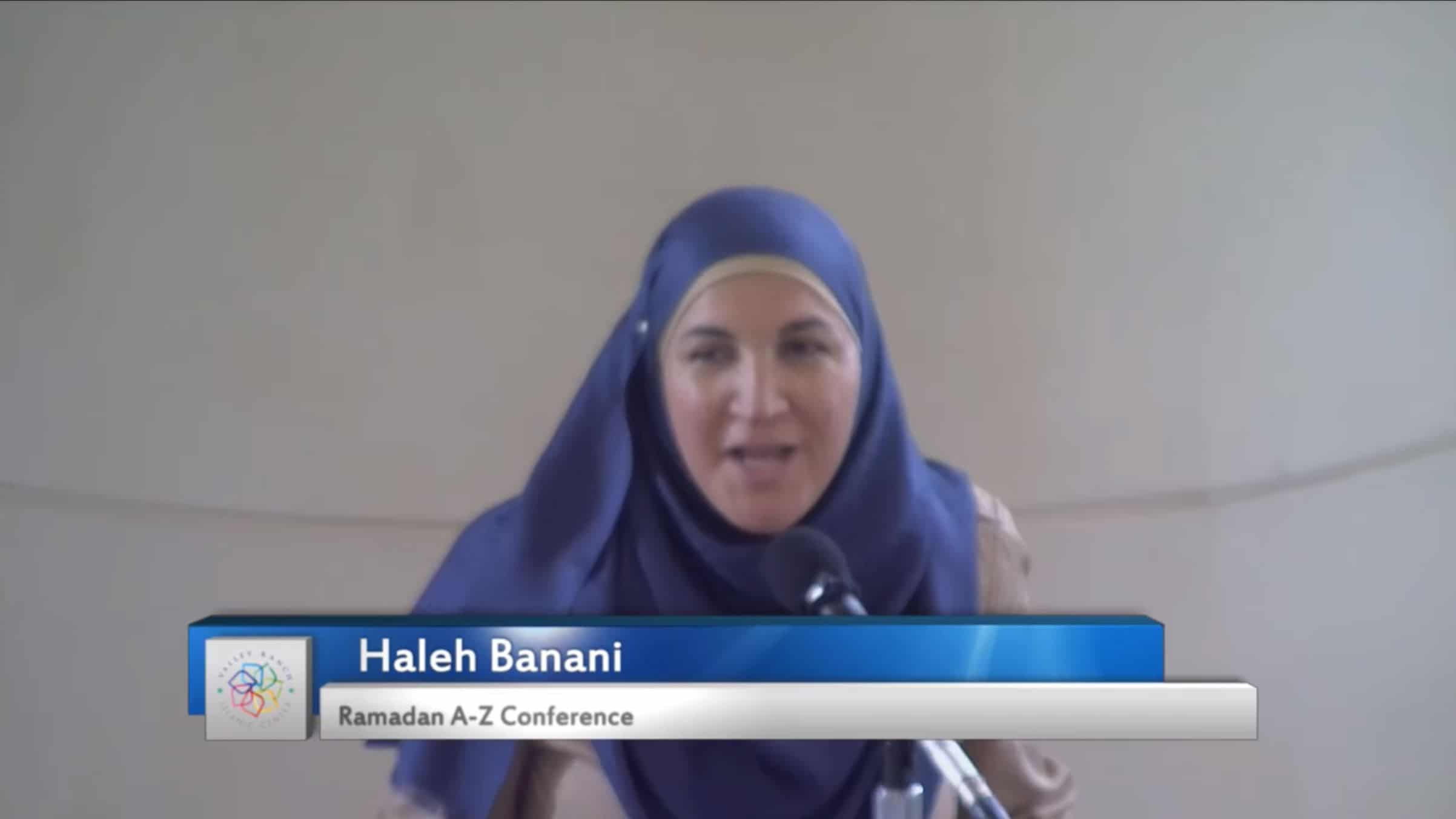 Haleh Banani – Lack of Self Control