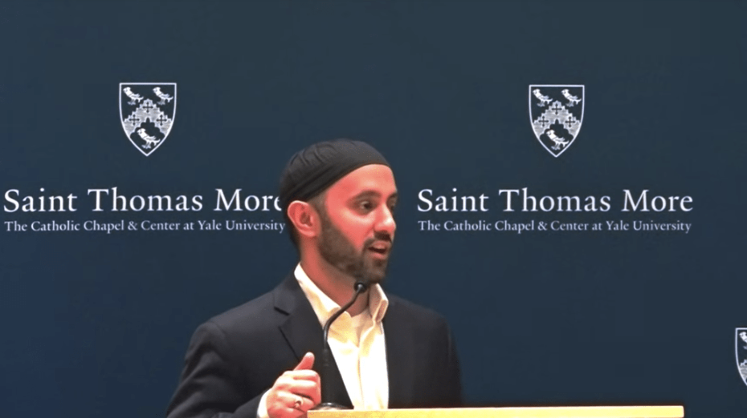 Khalid Latif – In Search of the Beloved Community: A Vision for American Muslims