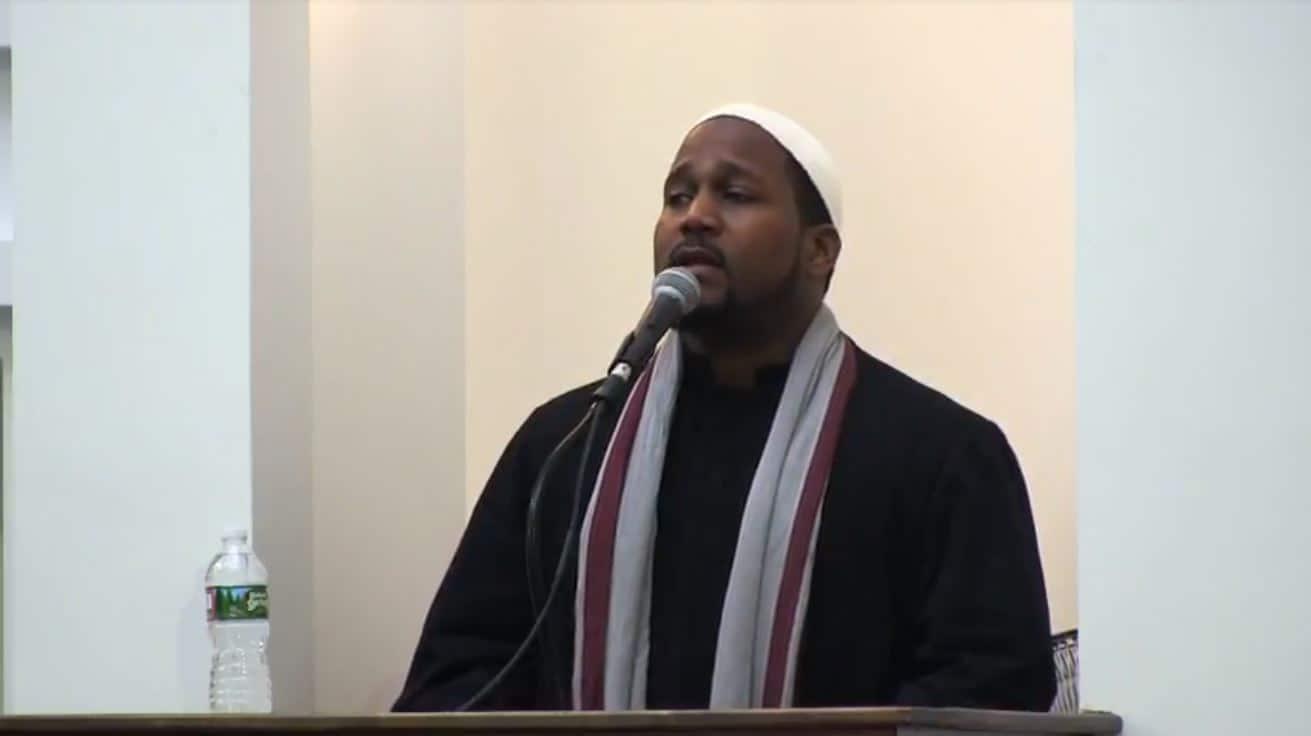Muhammad Adeyinka Mendes – Prophetic Ethic of Selflessness & Sacrifice