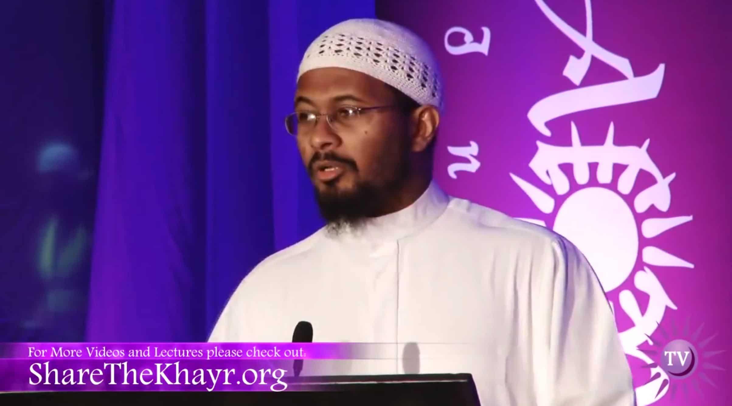 Kamal el Mekki – The Oppression of Women