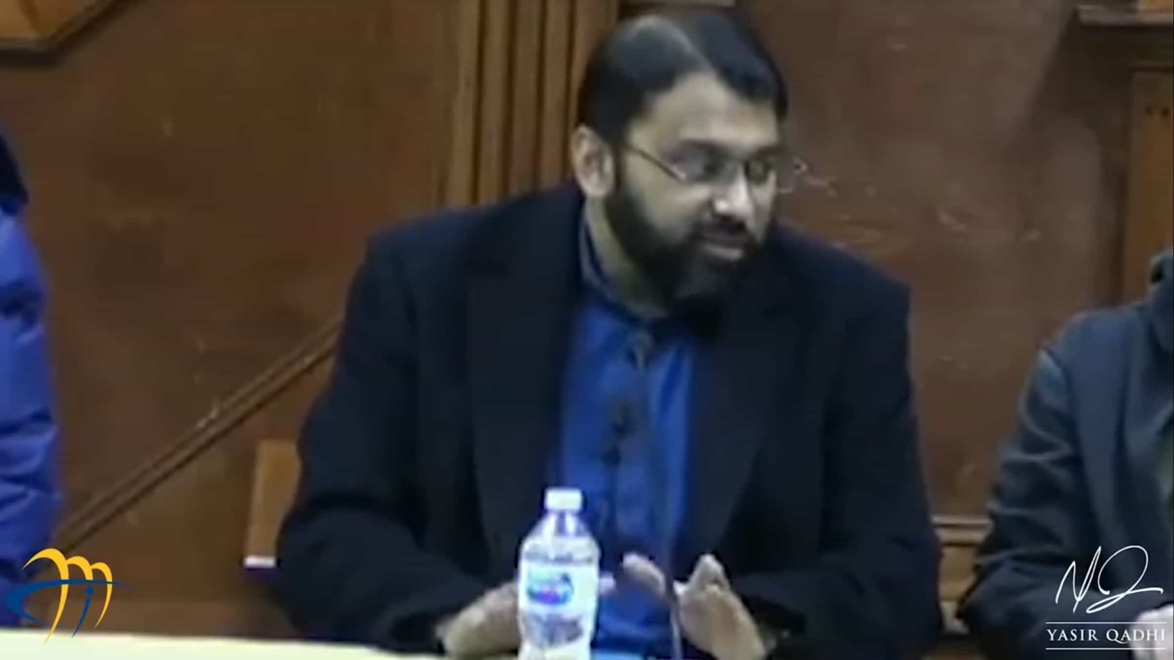Yasir Qadhi – Should Muslims Visit Al-Aqsa?