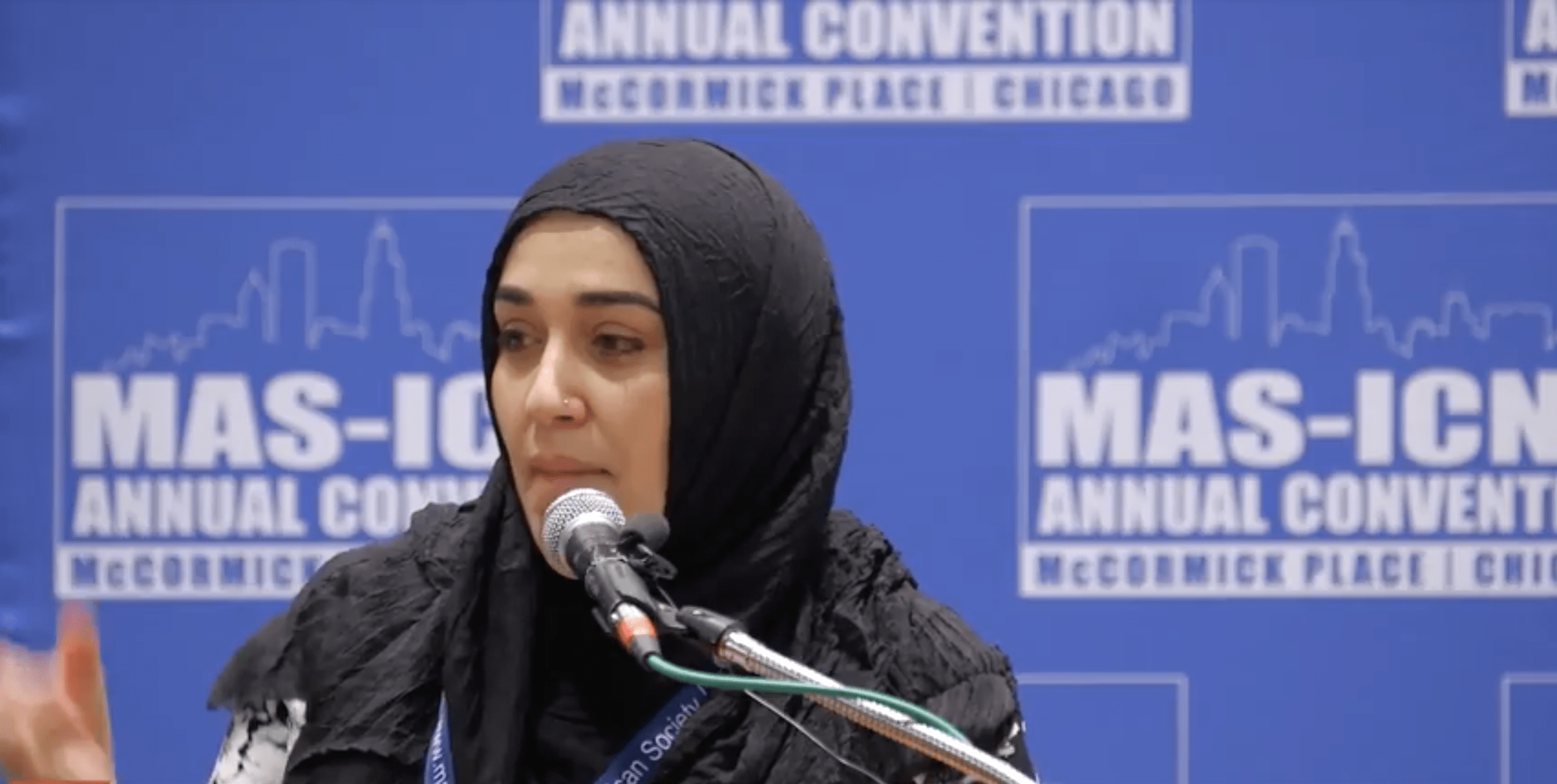 Yasmin Mogahed – A Look in the Mirror