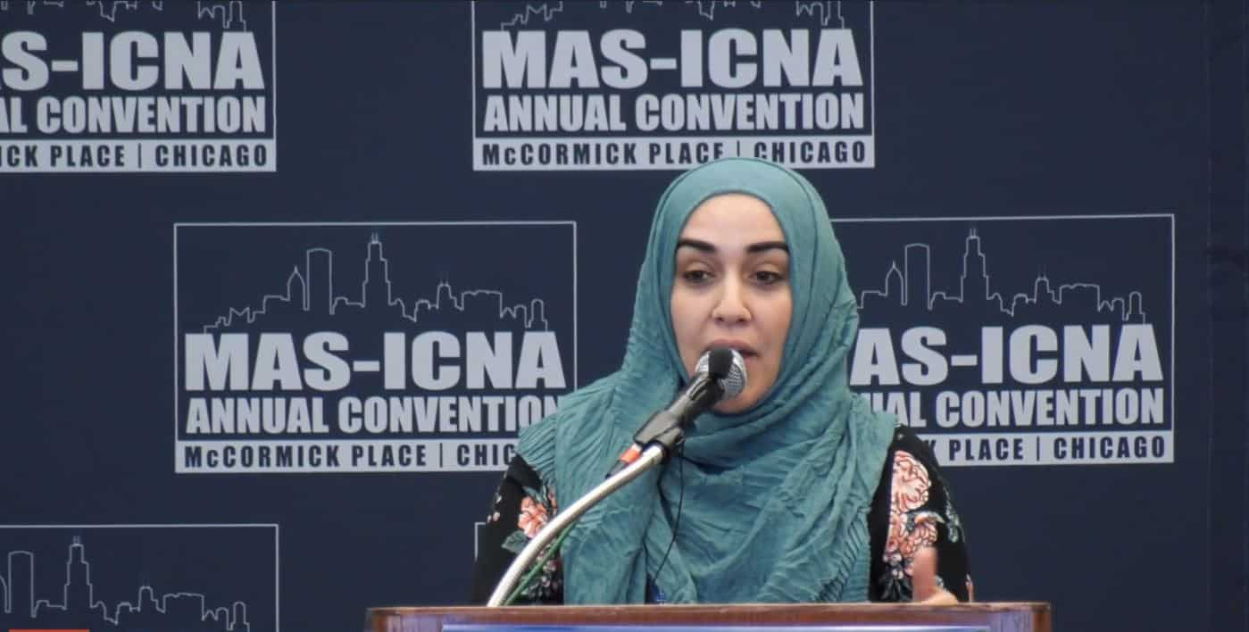 Yasmin Mogahed – Mind Over Matter