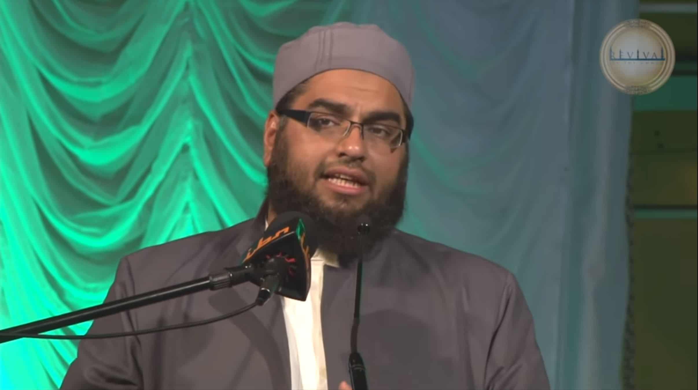 Abdul Nasir Jangda – Salaah: A Spiritual Awakening